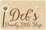 Deb's Dandy Little Shop - A shop with something for everyone in Colby, KS